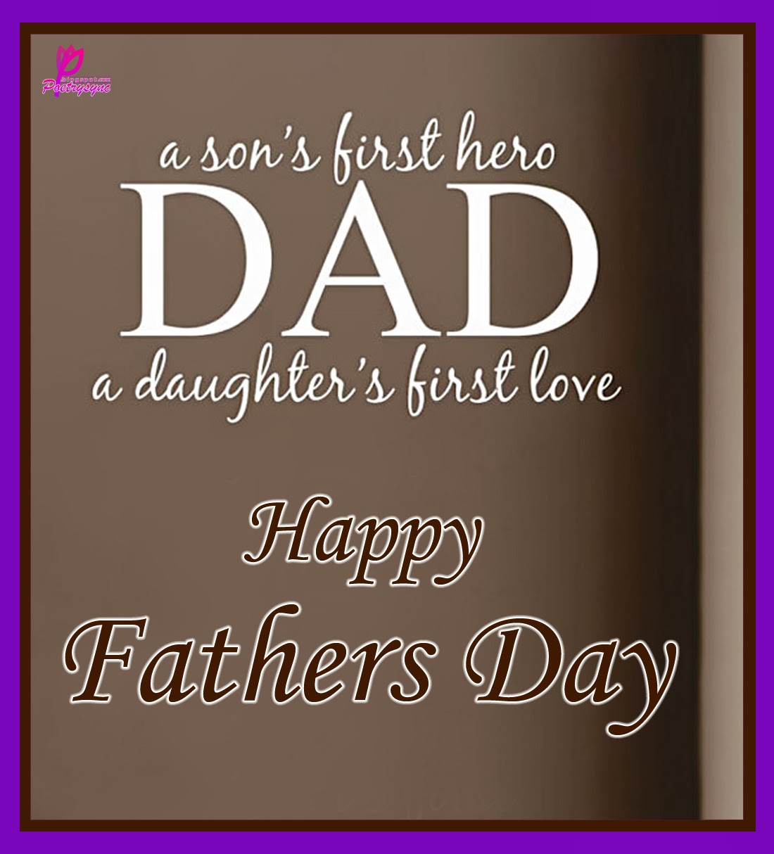 Quotes For A Daughter: Fathers Day 2015 Poems And Quotes