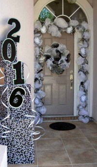 New Years Eve Parties 2016 DIY Decorating Ideas
