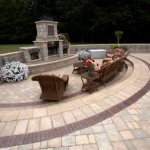 Paver Patio Ideas to make your Garden Distinct