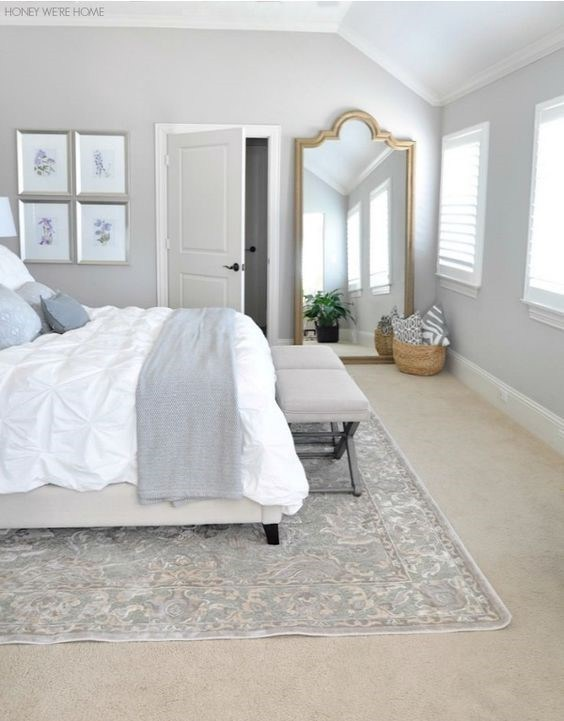 neutral master bedroom paint colors