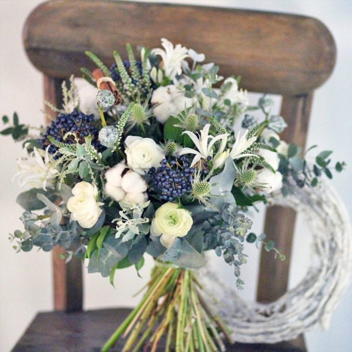 winter flower arrangements ideas #winterflowerarrangement