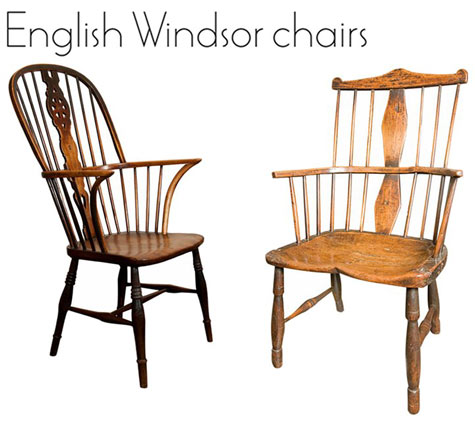 antique windsor chair identification armchair cushion for bed past present history resources design sponge one of the major selling points was its portability light and easy to carry from room it extremely popular in both