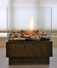 diy project: karens portable fire pit  Design*Sponge