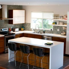 Ikea Kitchen Remodel Cost Used Tables Before & After: Two Renovations – Design*sponge