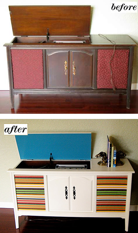 Before Amp After Best Of Cabinets And Hutches DesignSponge
