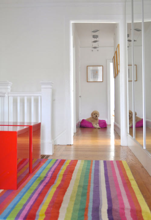 Best of Rainbow Colors at Home  DesignSponge