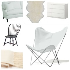 Butterfly Chair Ikea Dining The New Basics 12 Home Items I Can T Live Without Design Sponge 2
