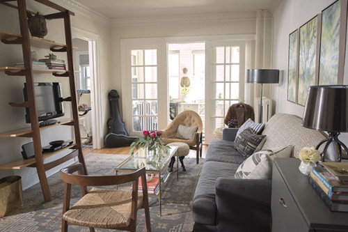 650 Square Feet Can Go A Long Way DesignSponge