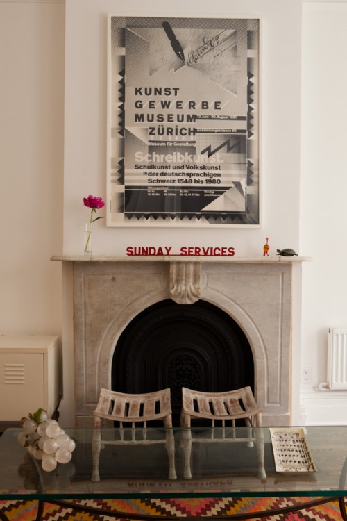 37 Beautiful Fireplaces  Design*Sponge