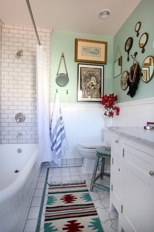 A 1920s Spanishstyle home in Los Angeles  DesignSponge