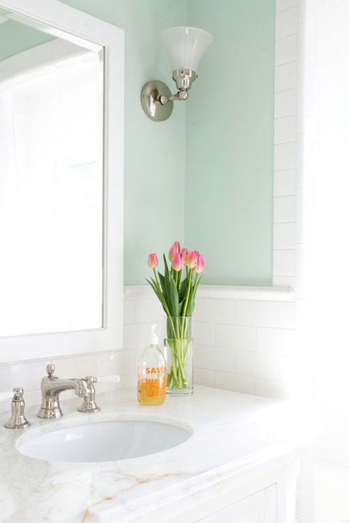 bathroom color ideas 2014 behr paint favorite paint colors 15724 | beforeafter bungalow after 08