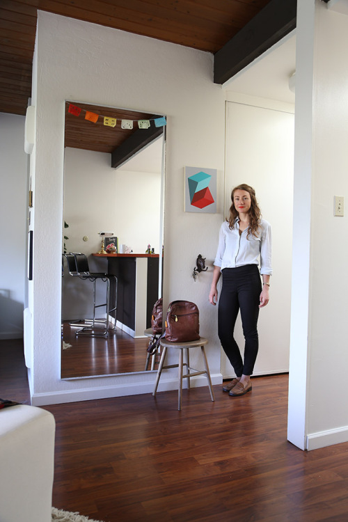 Living The New Minimalism Lifestyle In 340 Square Feet