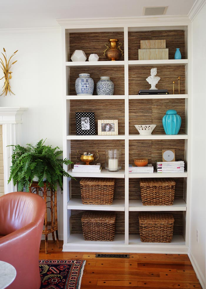 A Kansas Home Filled with Color and Pattern  DesignSponge
