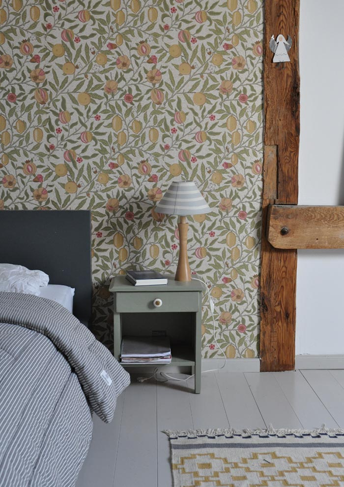 A Beautiful Country Home in Rural Germany  DesignSponge
