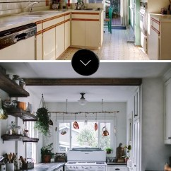 Kitchen Makeovers Building Islands Our Favorite D S Design Sponge