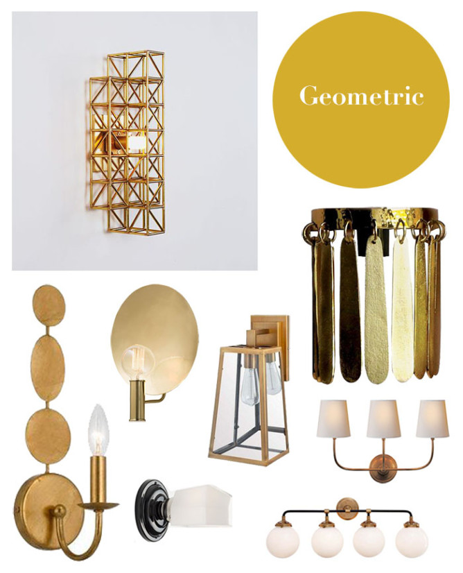 41 Sconces for Warm Winter Light
