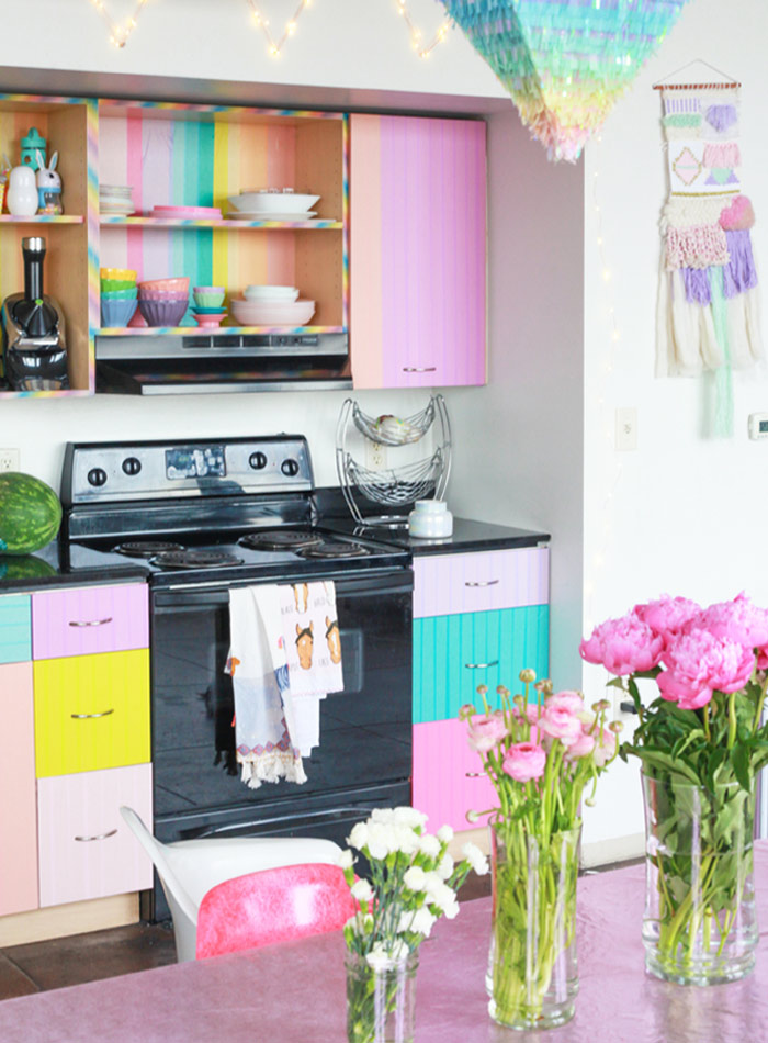 More Is More 10 Maximalist Homes DesignSponge
