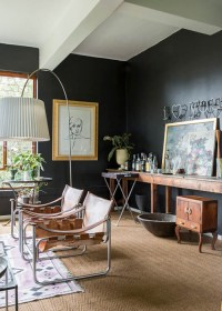 15 Rooms That Make Wall