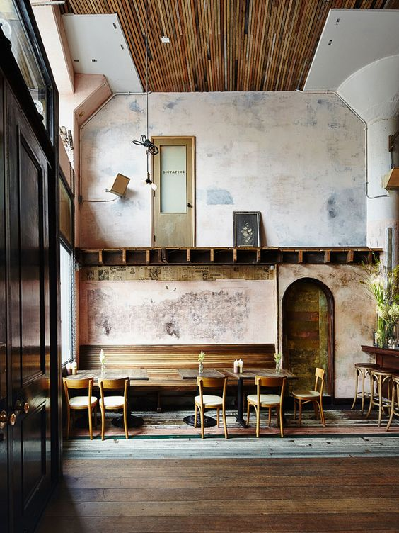 12 Gorgeous Restored, Refinished and Reclaimed Floors