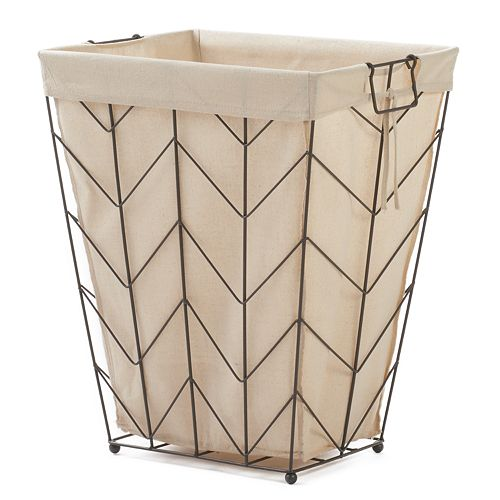10 cute laundry hampers