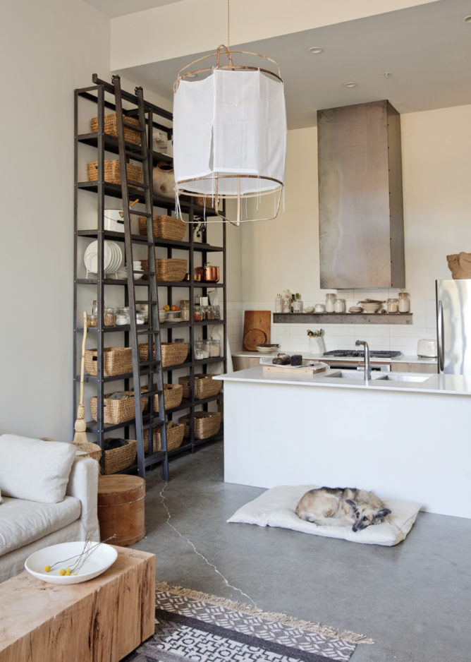 In Vancouver, A New Townhouse Renovation Inspired by Lifestyle