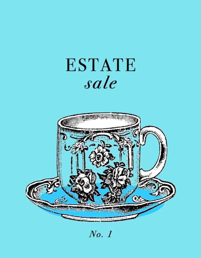 Estate Sale: Our Favorite Pieces from EBTH