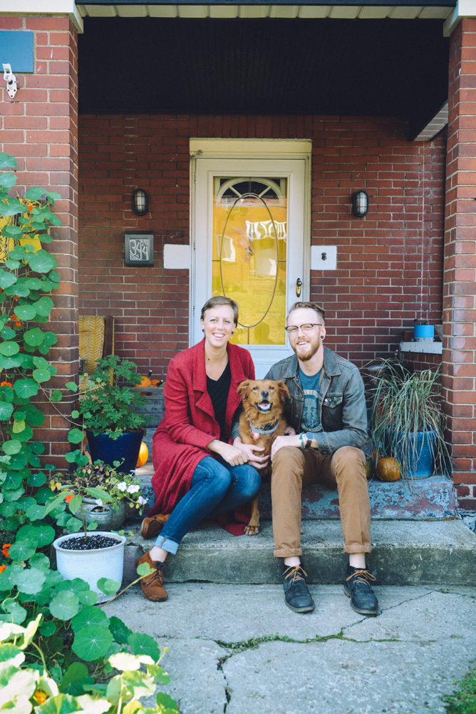 In Pittsburgh, an Urban Homestead for Hospitality and Sanctuary