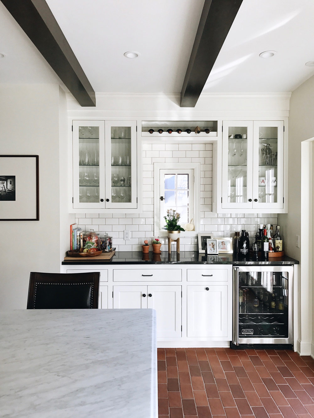 A 1920s Home Built with Charming Architectural Details