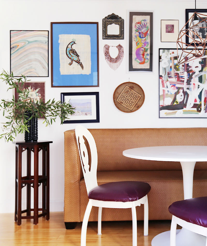 In San Fran, First-Time Home Buyers Revel in the Design Process, Design*Sponge