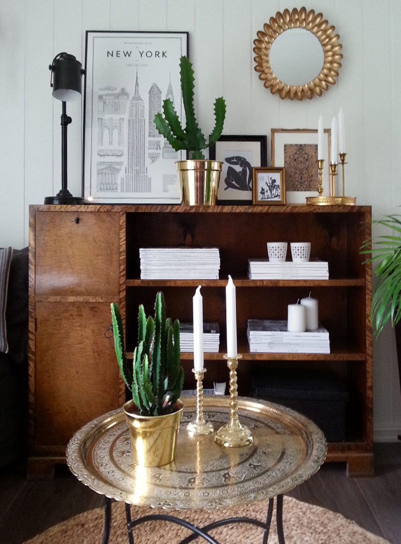 Family Heirlooms on Design*Sponge