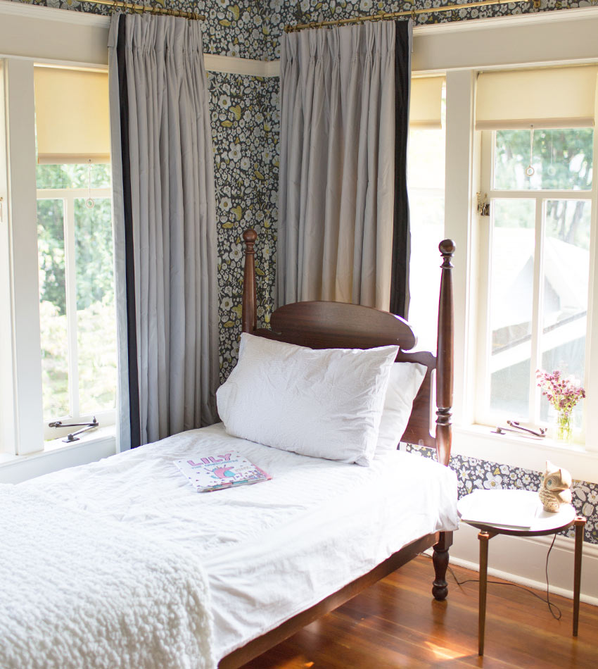 The Second Time's a Charm for Two Portland, OR Homeowners, Design*Sponge