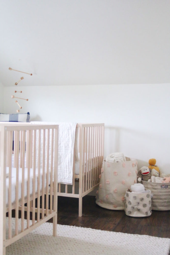 Before & After: A Hands-On Renovation to Welcome Twins in Tacoma, WA