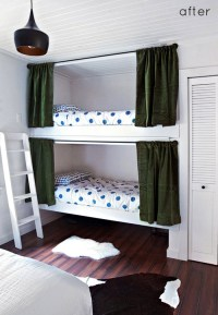 An Ode To Bunk Beds: 10 Examples We Love  Design*Sponge