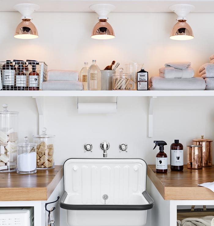 Spring Cleaning with Design*Sponge