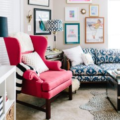 Chair Design Love Fabric Side Chairs With Arms 10 Reasons We A Wingback Sponge