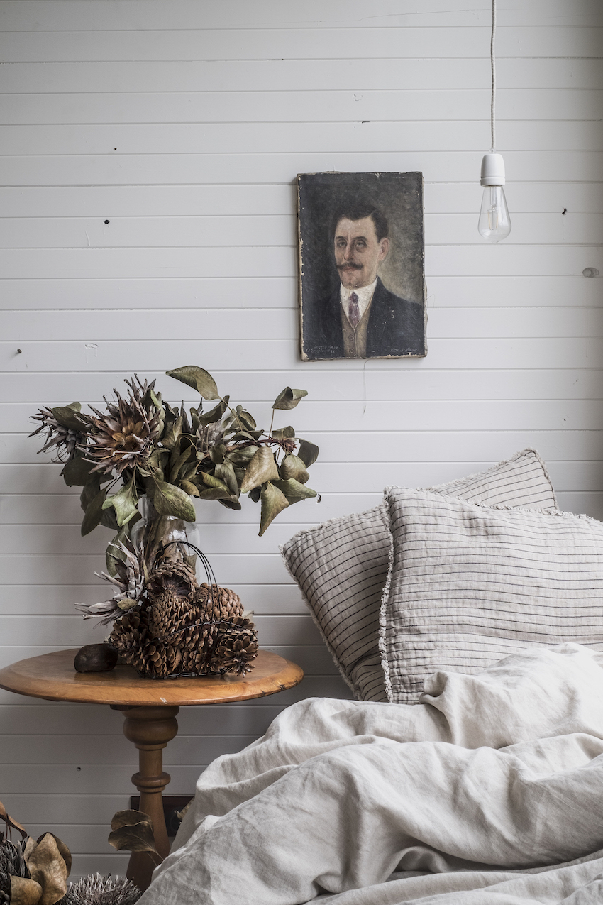 Captains Rest, a Secluded Waterfront Cottage on the Tasmanian Coast | Design*Sponge