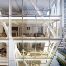 Minimalist Aesthetic Modern Home Design In York