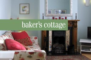 Baker's Cottage