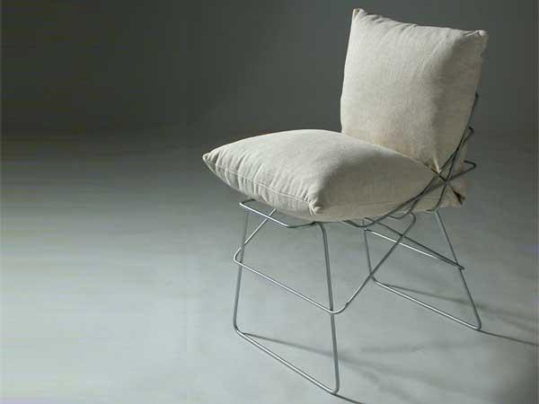 Sof Sof stoel Enzo Mari  Designstoelenorg