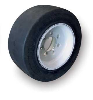 tire-elastic