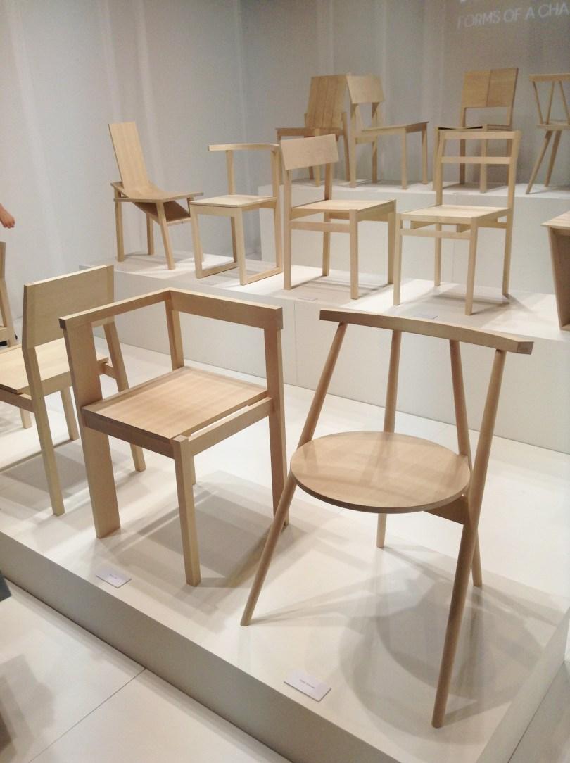 Stockholm Furniture Fair-Chairs
