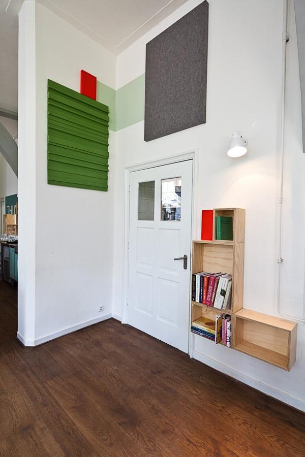 Het Dolhuys | Design Studio 210
