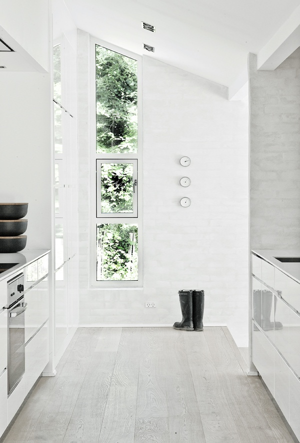Fredensborg House By Norm Architects | Design Studio 210
