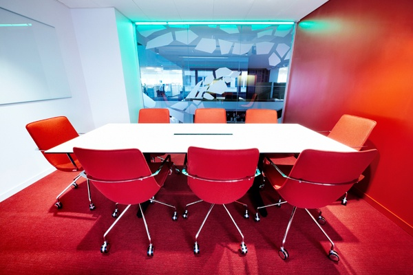 Sweco Office | Design Studio 210