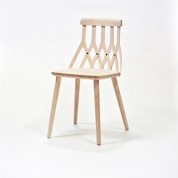 Y5 Chair By Sami Kallio   Design Studio 210