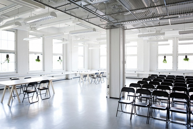 Havas Joanna Laajisto Office Design Via Design Studio 210