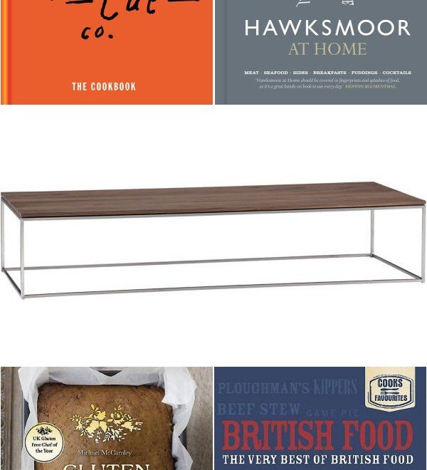 Coffee Table Books | Design Studio 210