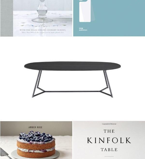 Books On Coffee Table No.17 | Design Studio 210
