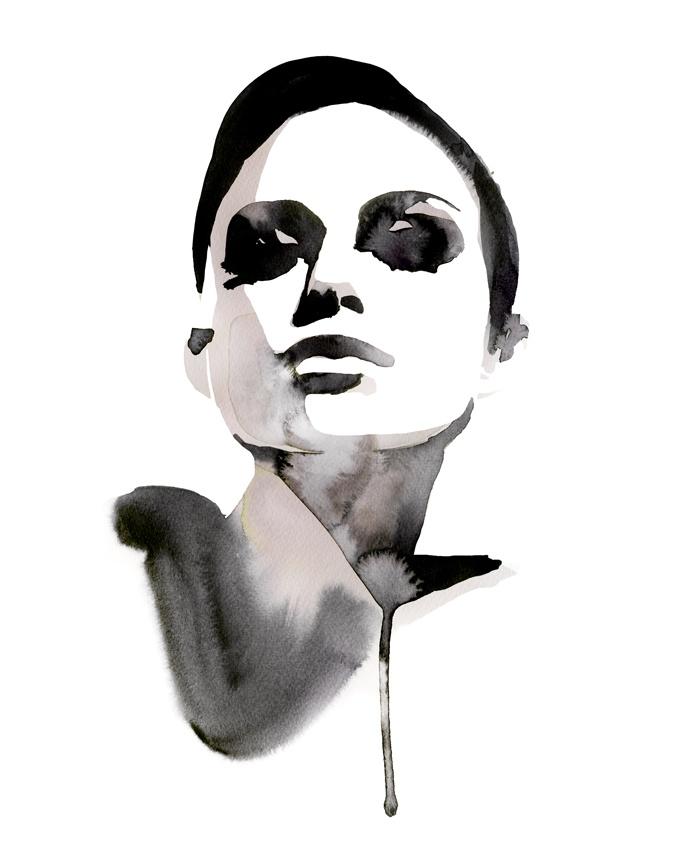 Art by Stina Persson | Design Studio 210