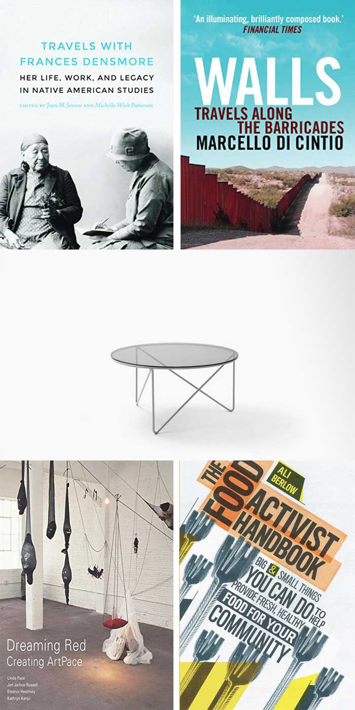 Design Coffee Table Books